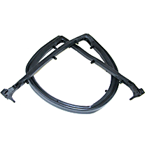 D3007 Tailgate and Liftgate Weatherstrip Seal - Tailgate Weatherstripping, Sold individually