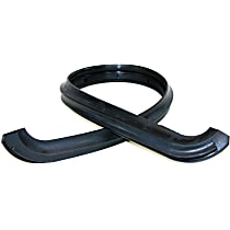 Fairchild Industries D4003 Hood and Trunk Weatherstrip Seal - Sold individually