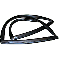 D4007 Back Glass Weatherstrip