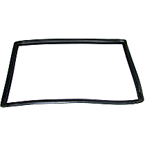 D4008 Back Glass Weatherstrip