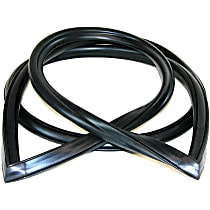 D4010 Back Glass Weatherstrip