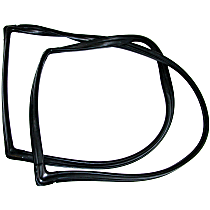 D4011 Tailgate and Liftgate Weatherstrip Seal - Sold individually