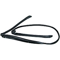 F3021 Tailgate and Liftgate Weatherstrip Seal - Sold individually