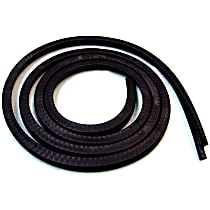 F4023 Roof and Top Weatherstrip Seal - Roof/Top Weatherstripping, Sold individually