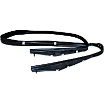 G1012 Tailgate and Liftgate Weatherstrip Seal - Tailgate Weatherstripping, Sold individually