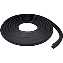 Hood and Trunk Weatherstrip Seal - Sold individually