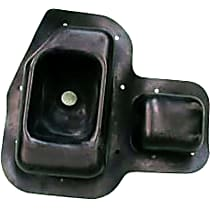 G4007 Shift Boot - Direct Fit, Sold individually