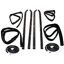KD1002-10A Weatherstrip Kit, Set of 10
