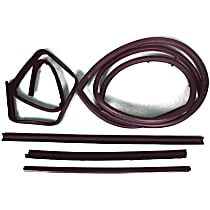 KD1011 Door Seal Kit - Door, Kit
