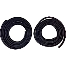 Weatherstrip Kit, Set of 2