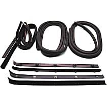 KG1008-8 Weatherstrip Kit, Set of 8
