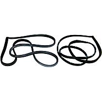 KG3021 Door Seal Kit - Set of 2