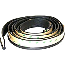 Fairchild Industries M4000 Tailgate and Liftgate Weatherstrip Seal - Sold individually
