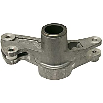 Belt Tensioner Lever for Tensioner Pulley - Replaces OE Number 606-200-01-73