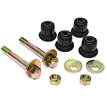 01692 Control Arm Bushing Kit with Eccentric-Pins - Replaces OE Number 115-330-16-75