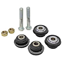 01693 Control Arm Bushing Kit - Replaces OE Number 115-330-17-75