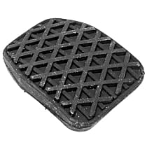 Febi 01760 Pedal Pad - Replaces OE Number 35-21-1-108-634