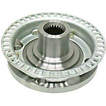 01901 Wheel Hub - Replaces OE Number 357-407-613 B