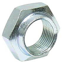 02160 Wheel Hub Nut (20 X 1.5 mm) - Replaces OE Number 171-407-643 A