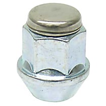 03375 Lug Nut Alloy Wheel - Replaces OE Number 36-13-1-113-132