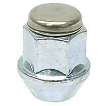 Febi 03375 Lug Nut Alloy Wheel - Replaces OE Number 36-13-1-113-132