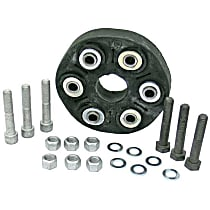 03976 Flex Disc Kit - Replaces OE Number 124-410-08-15
