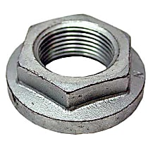 04056 Nut Wheel Bearing/Axle Shaft - Replaces OE Number 33-41-1-125-664