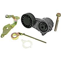 Febi 06384 Drive Belt Tensioner - Replaces OE Number 102-200-77-70