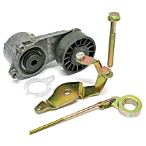 Febi 06418 Drive Belt Tensioner - Replaces OE Number 102-200-69-70