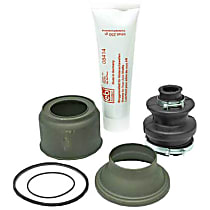 08460 Axle Boot Kit - Replaces OE Number 126-350-02-37