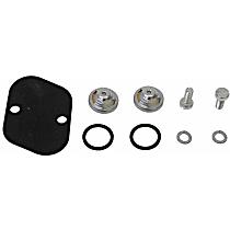 Repair Kit Vacuum Pump Valves - Replaces OE Number 000-586-40-43