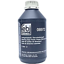 Febi 08972 Power Steering Fluid (MBZ Approval:236.3) - Replaces OE Number Q-1-46-0001