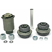 14233 Control Arm Bushing Kit - Replaces OE Number 124-330-07-75