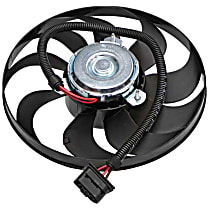 14744 Auxiliary Fan - Replaces OE Number 1C0-959-455 C