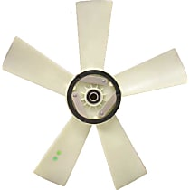 17851 Fan Blade - Replaces OE Number 102-200-21-23