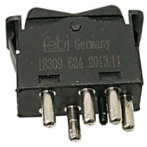 18309 Window Switch - Replaces OE Number 000-820-83-10
