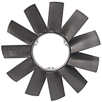 19256 Fan Blade (420 mm) (11 Blade) - Replaces OE Number 11-52-1-712-058