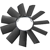 19257 Fan Blade (450 mm) (11 Blade) - Replaces OE Number 11-52-1-712-110