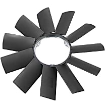 Fan Blade (450 mm) (11 Blade) - Replaces OE Number 11-52-1-712-110