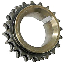 Timing Chain Sprocket on Crankshaft - Replaces OE Number 615-052-02-03