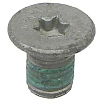 21663 Brake Disc Set Screw (8 x 12 mm) - Replaces OE Number 220-421-01-71