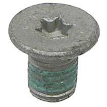 Febi 21663 Brake Disc Set Screw (8 x 12 mm) - Replaces OE Number 220-421-01-71