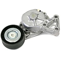 21746 Drive Belt Tensioner with Roller - Replaces OE Number 038-903-315 AE