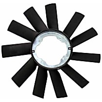 22062 Fan Blade for Engine (410 mm) - Replaces OE Number 11-52-1-723-363