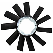 Fan Blade for Engine (410 mm) - Replaces OE Number 11-52-1-723-363