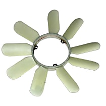 22073 Fan Blade - Replaces OE Number 602-200-04-23