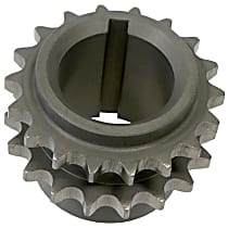 Timing Chain Sprocket Crankshaft (Single Row Chain) - Replaces OE Number 11-21-1-265-011