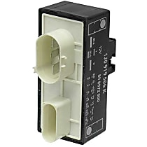 Febi 26141 Control Module for Auxiliary Fan (14-Pin) - Replaces OE Number 1J0-919-506 K