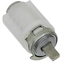 26676 Ignition Lock Cylinder with 1 Key - Replaces OE Number 202-460-11-04