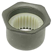 Febi 26858 Clamping Ring with Threaded Ring for Drive Shaft - Replaces OE Number 26-11-7-514-037